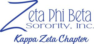Zeta Phi Beta Sorority, Inc. Kappa Zeta Chapter | Dallas, TX